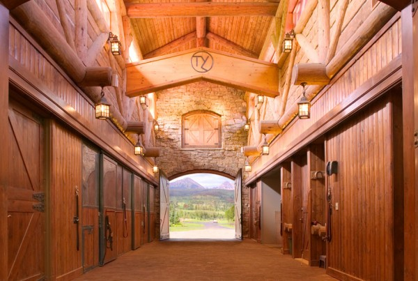 Summit County, Colorado Ranch Estate