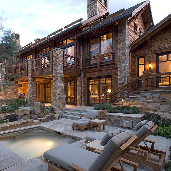 Vail General Contractor
